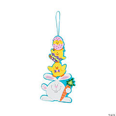 Easter Door Hanger Craft Kit