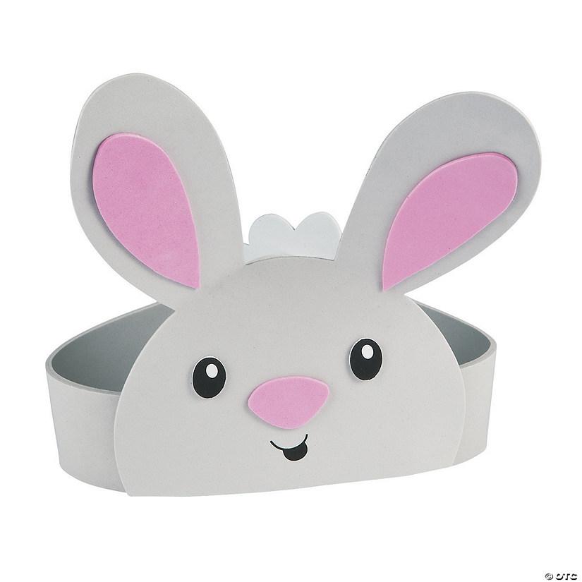 Rabbit Headband Craft Kit