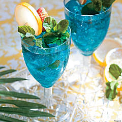 Exotic Blue Hawaiian Recipe