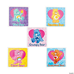 Meet the Care Bears Stickers