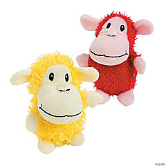 Plush Bright Sheep