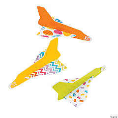 Easter Pattern Gliders