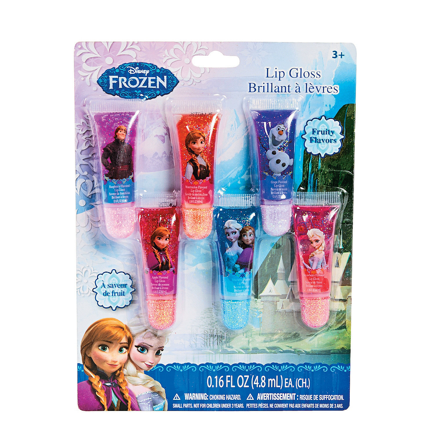 Find great deals on eBay for frozen lip balm. Shop with confidence.