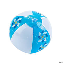 Inflatable Give Hope Mini Beach Balls
