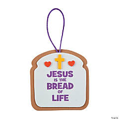 Bread of Life Ornament Craft Kit