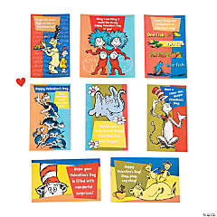 Dr. Seuss™ Valentine Cards