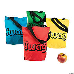Medium Swag Bag Totes