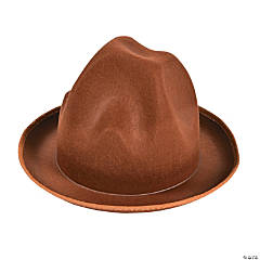 Tall Adult Ranger Hat