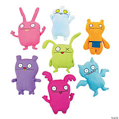 Plush Ugly Doll Assortment