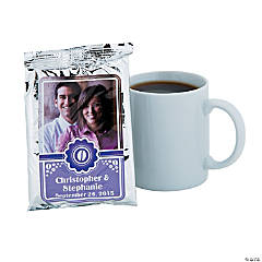 Custom Photo Coffee Packs - Everyday
