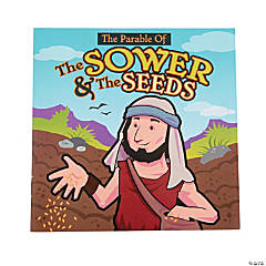 Parable of The Sower Readers