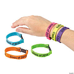 Class of 2015 Friendship Bracelets