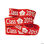Red Class of 2015 Big Bands