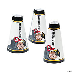 Personalized Graduation Megaphones