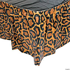 Paradise Safari Tableskirt