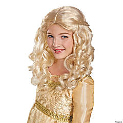 Aurora Wig for Girls