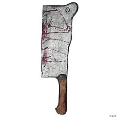 Big Costume Meat Cleaver