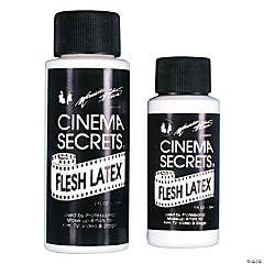 Cinema Secrets Flesh Latex