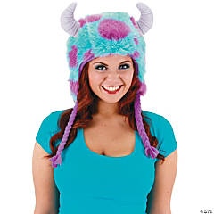 Deluxe Monsters University Sully Hat