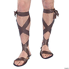 Roman Sandals for Adults