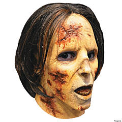 The Walking Dead Suit Walker Mask
