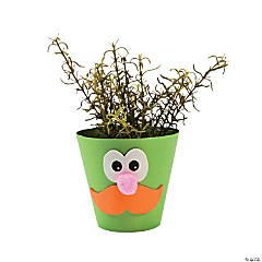 Earth Day Flowerpot Craft Kit