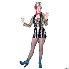 Rocky Horror Columbia Costume for Women