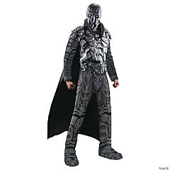 General Zod Costume for Men
