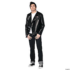 Grease T-Bird Jacket Costume for Men