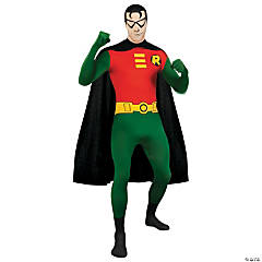 Robin Skin Suit Costume for Men