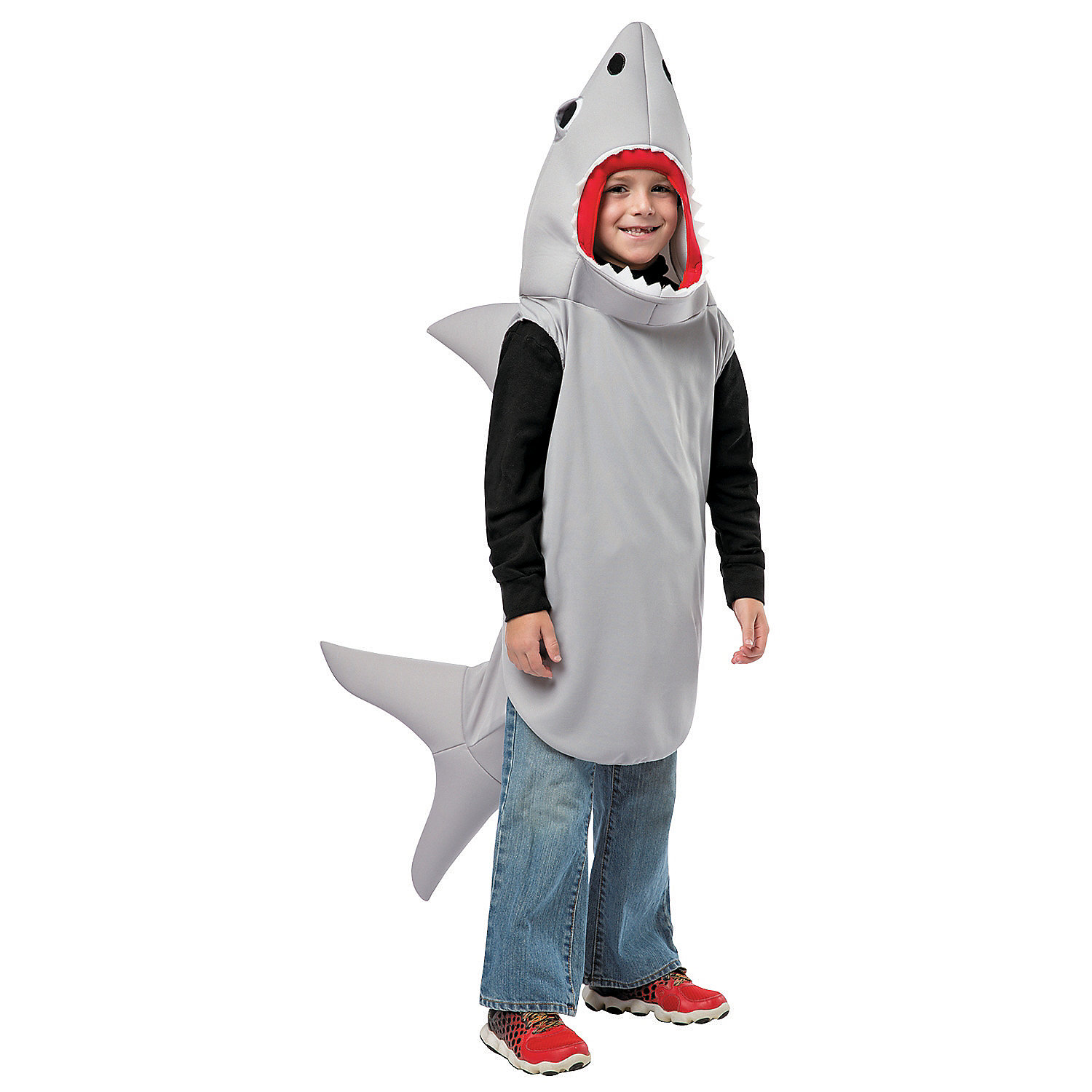 Shark Toys For Adults : Sand shark costume for adults men s costumes halloween