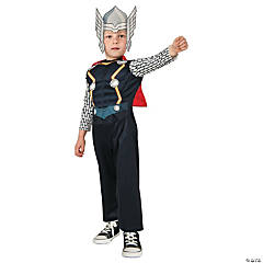 Thor Costume for Toddler Boys