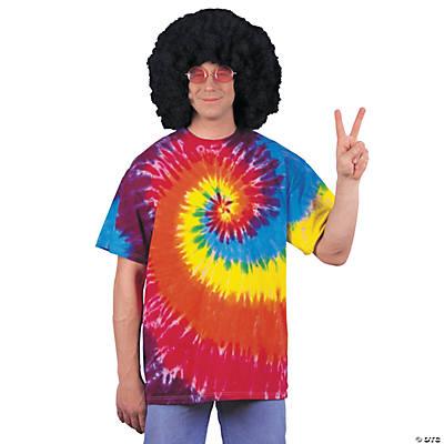 Tie Dye Halloween Costumes Tie Dye Shirt Costume For