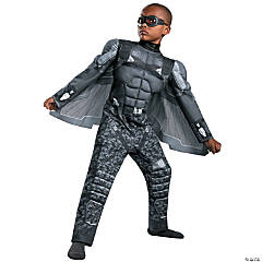 Classic Muscle Falcon Costume for Boys