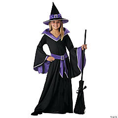 Incantasia Glamour Witch Costume for Girls