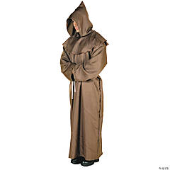 Monk Robe Costume for Men