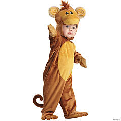 Monkey Costume for Toddlers