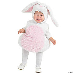 Rabbit Costume for Toddlers
