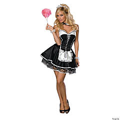 Sexy Maid Costume for Women