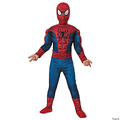 Spiderman 2 Costume for Boys