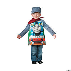Thomas the Tank Engine Costume for Toddlers