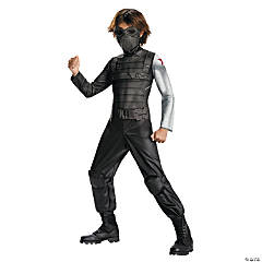 The Winter Soldier Costume for Boys