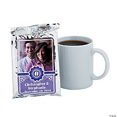 Scooterdoodle Custom Photo Coffee Packs - Everyday