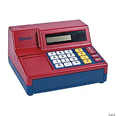 Plastic Pretend & Play® Cash Register