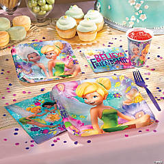 Tinker Bell Basic Party Pack