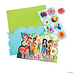 Tinker Bell Thank You Cards