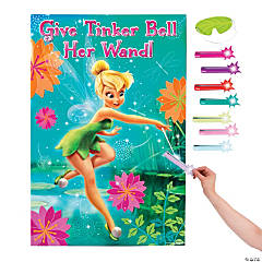Disney Fairies Tinker Bell Party Game