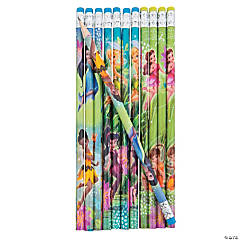 Disney Fairies Tinker Bell Pencils