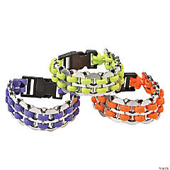 Walk His Way Paracord Bracelet with Tabs Craft Kit