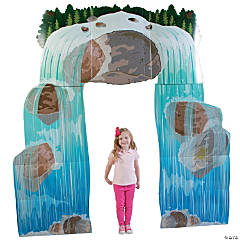 Waterfall Archway Stand-Up